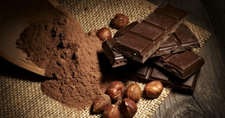 5 Reasons to Try Chocolate And Gold Skincare from Cocoage Cosmetics