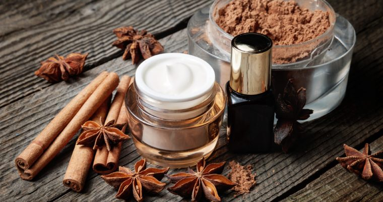 A Secret from Cocoage Cosmetics: Chocolate Is the Best Age-defying Ingredient